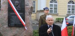 Usuną pomnik Lecha Kaczyńskiego?