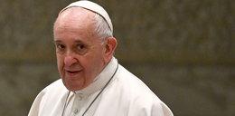 Papież o związkach osób homoseksualnych. Padła deklaracja