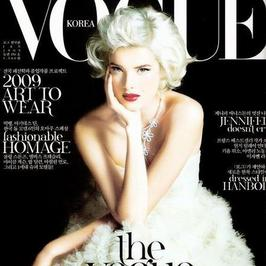 Vogue zadebiutuje w Tajlandii