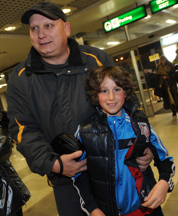 Iz Tunisa, zahvaćenog neredima, na beogradski aerodrom je sleteoo prvi avion sa srpskim turistima