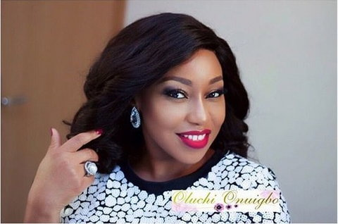 From the role as a government secretary to the pregnant wife of a soldier and an envious lady, Rita Dominic took charge of the decade to wow viewers. [Instagram/ritadominic]