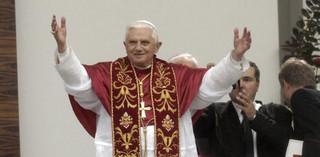 Benedykt XVI o beatyfikacji Jana Pawła II