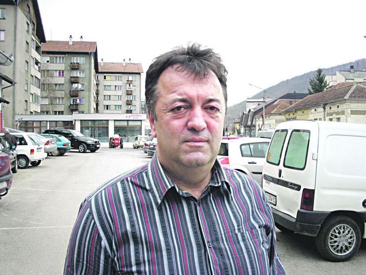 Milutin Jeličić