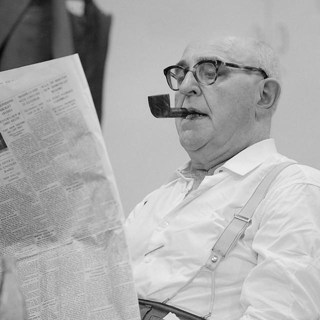Osip Bernštajn 1961