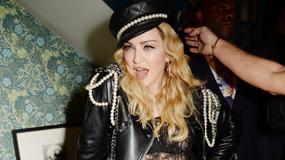 Madonna niedawno znów została adopcyjną mamą. Teraz pokazała dzieci. Mają niezły talent!
