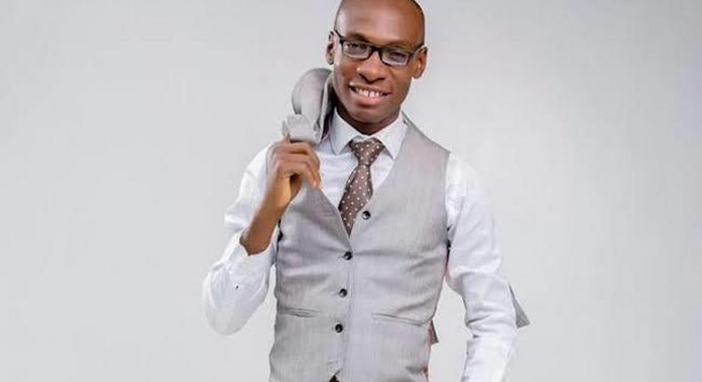 Dr Ofweneke introduces his new girlfriend