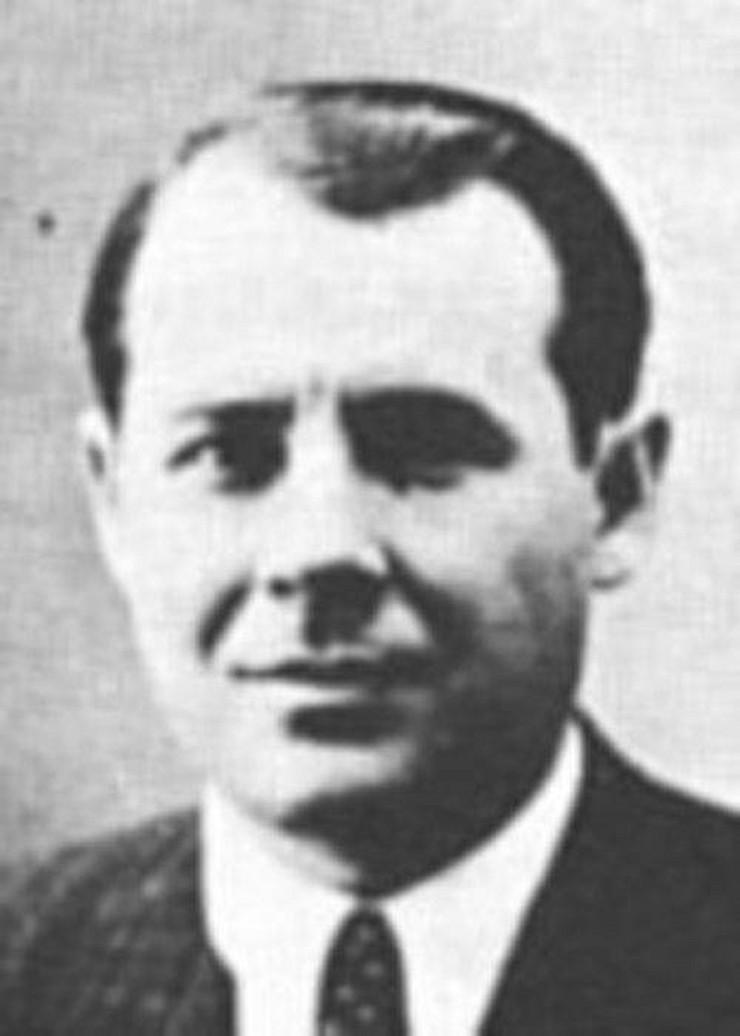 Salvatore Marancano
