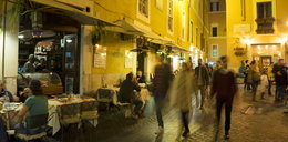 Gangsterzy karmią turystów. 5 tys. restauracji w rękach mafii