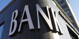 Trwa atak na klientów dużego banku