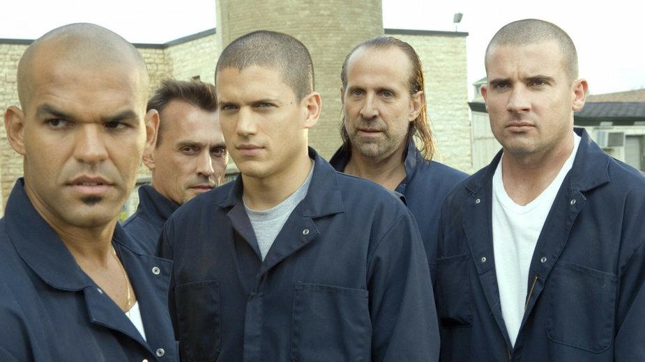 """""""Skazany na śmierć"""" (2005)"""