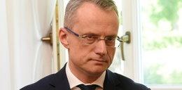 Atak na polskiego ambasadora