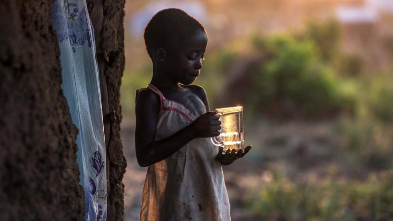 Szacuje się, że w połowie roku połowa ludności Sudanu Południowego będzie cierpieć z powodu głodu