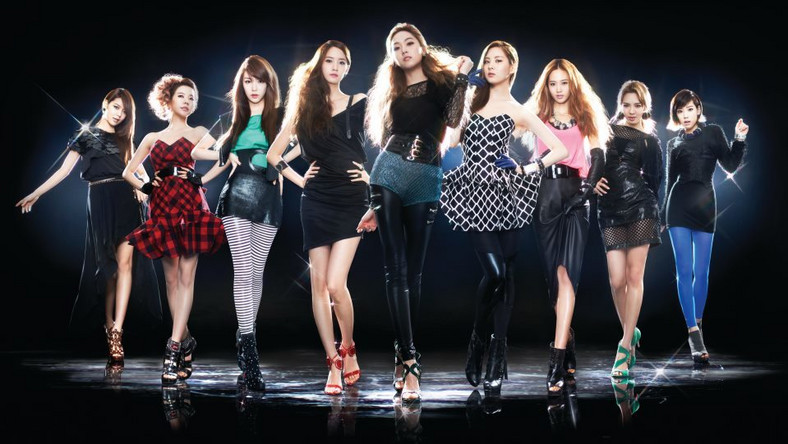 bd4b145a20c6d4 Girls' Generation (fot. oficjalna strona zespołu)
