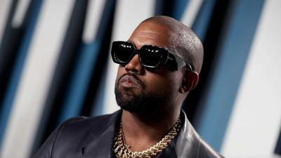 Kanye West says Universal released 'Donda' without his permission