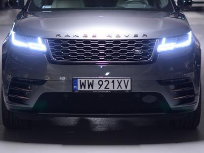 To jeden z najbardziej efektownych wizualnie SUV-ów na rynku i jednocześnie jeden z najbardziej kompletnych, jakie wyszły na świat pod marką Range Rover.