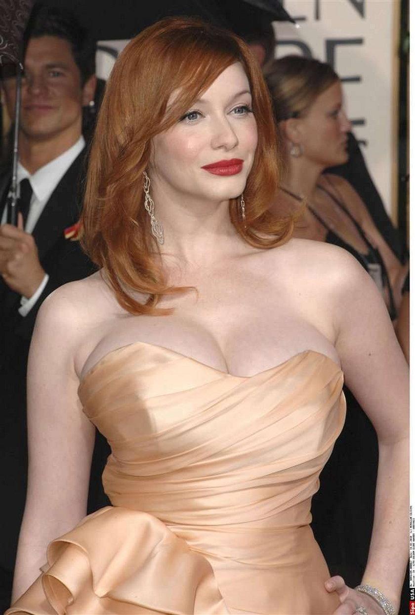 Oto największe naturalne piersi wśród aktorek