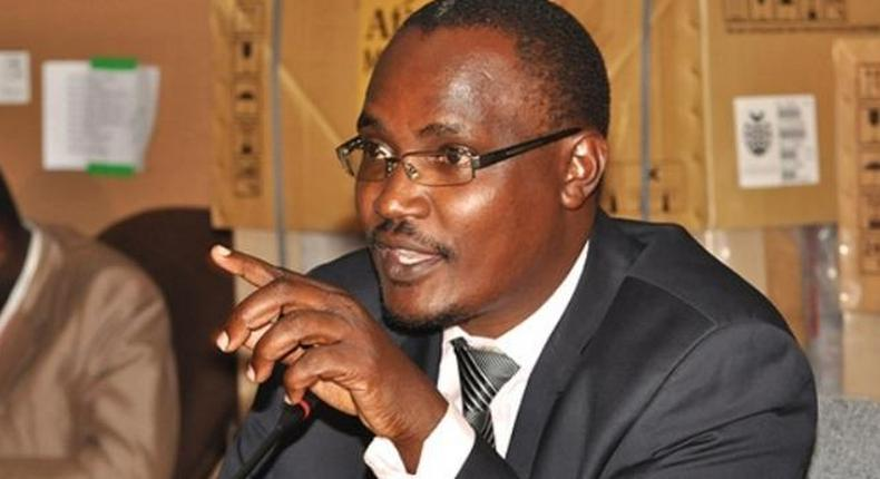 Minority Leader John Mbadi