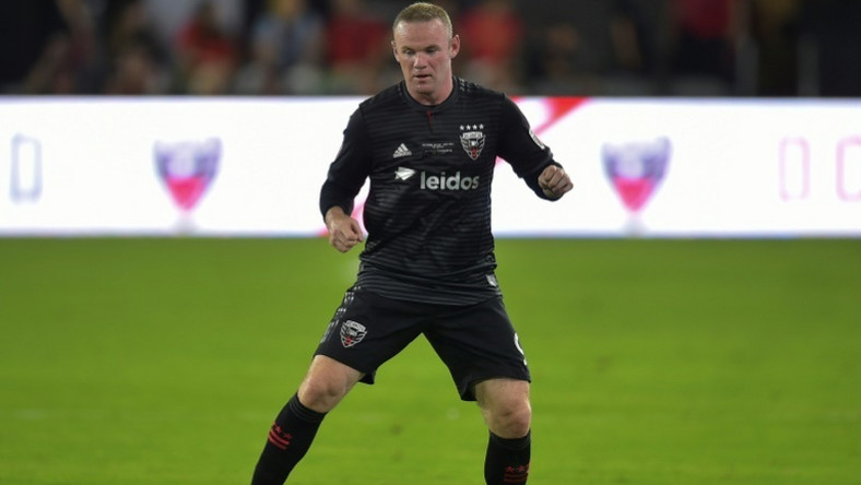 Wayne Rooney-led DC United remain atop the MLS East despite falling to 4-3 with two drawn