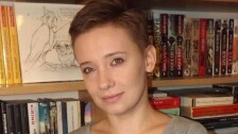 Marta-Kisiel Małecka (Źródło: http://szuflada.net/)
