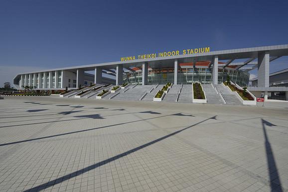 Stadion u Nejpjidou
