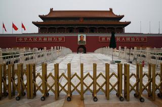 Chiny krytykują Bidena za wypowiedź o obronie Tajwanu