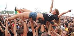 Na Woodstock przyjechało już ponad...