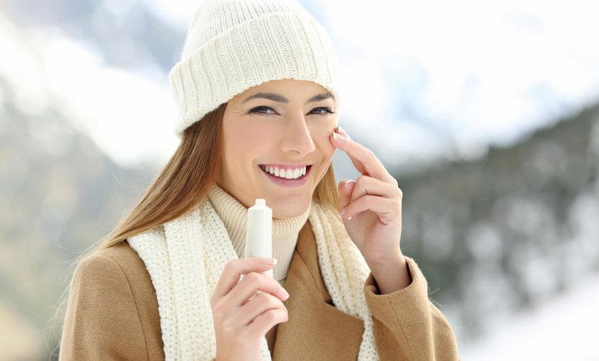 Czego zimą potrzebuje Twoja skóra?