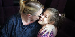 """""""Wiem, że o tym marzy. Widzę to codziennie w jej oczach. Jestem jej mamą, więc znam ją najlepiej"""""""