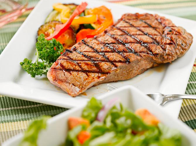 Roštilj na američki način: 3 recepta za grilovano meso
