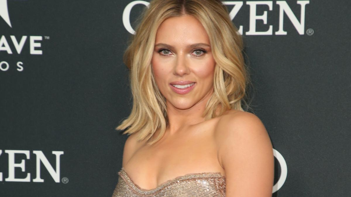 Gólyahír: megszületett Scarlett Johansson második gyermeke