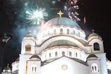 Docek Srpske nove godine ispred Hrama Svetog Save _130113_RAS foto Milorad Milankovic (11)_preview