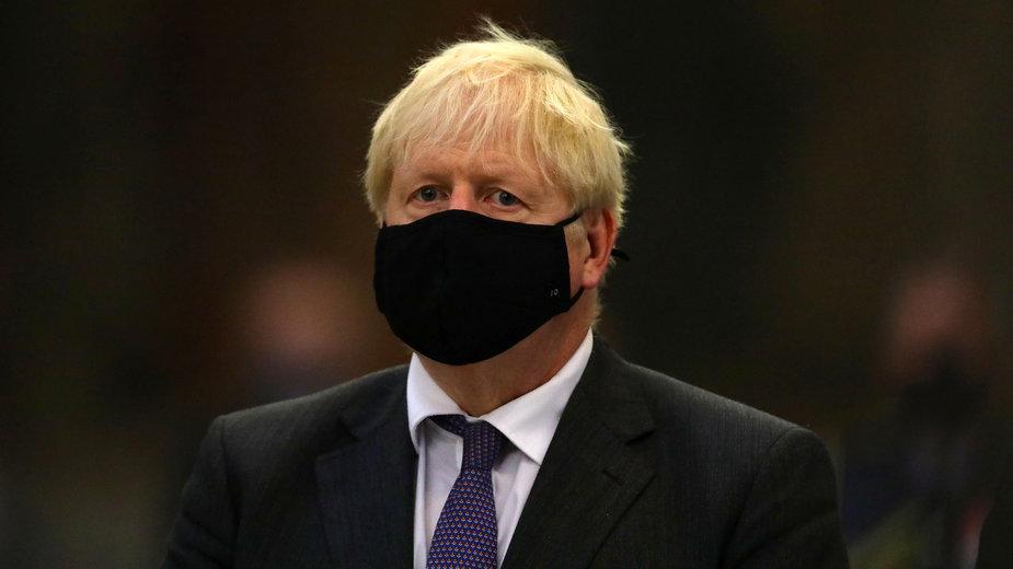 Koronawirus w Wielkiej Brytanii. We wtorek decyzja o zaostrzeniu restrykcji