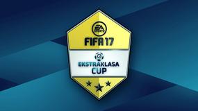 FIFA 17 Ekstraklasa Cup - zawody w cyfrową piłkę nożną w Canal+ Sport