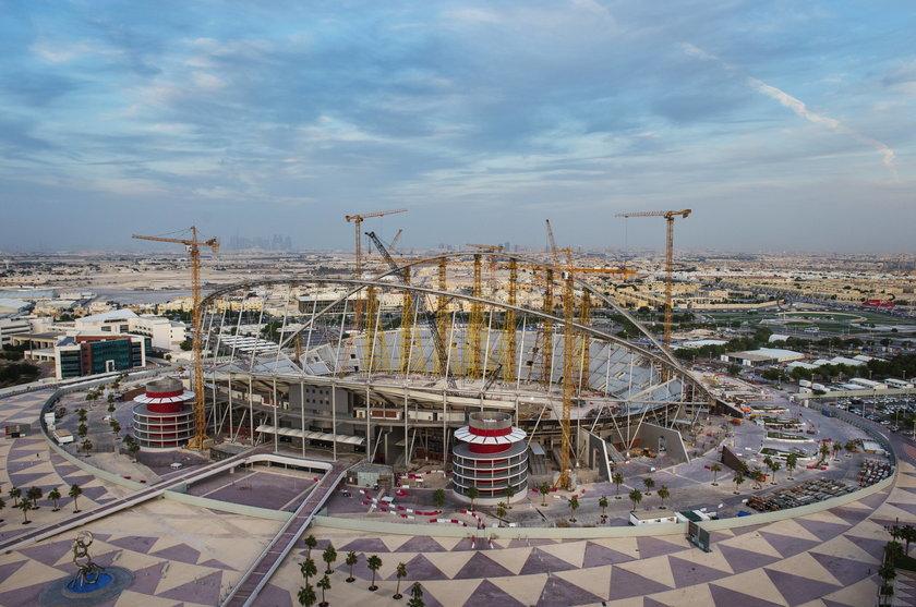 Katar stracił wielką piłkarską imprezę!