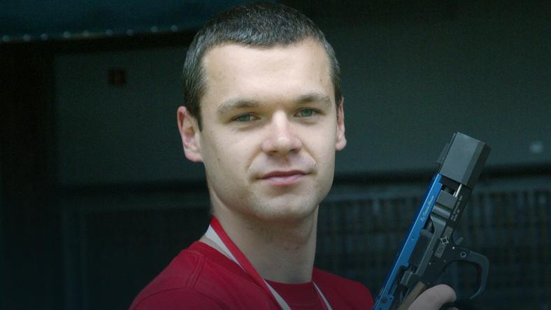 Piotr Daniluk