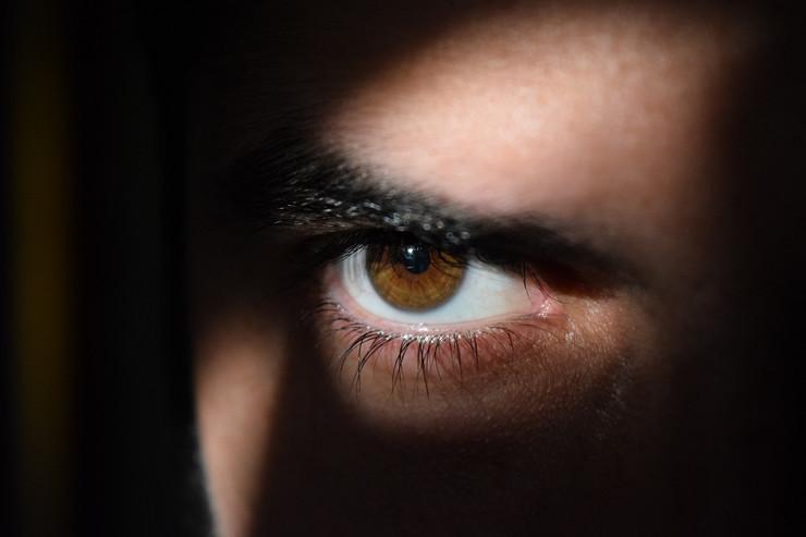 špijun, posmatranje