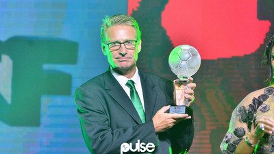 CAF Awards 2019: Former Super Falcons coach Thomas Dennerby nominated for African Women's Coach of the Year award