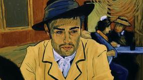 """Wystawa obrazów powstałych podczas prac nad filmem """"Twój Vincent"""""""
