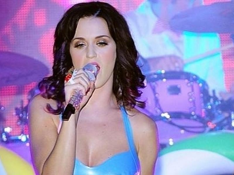 jest randka Raty z Katy Perry randki dla 40 osób