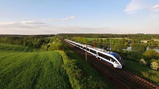 Białoruś kupi pociągi od polskiej firmy PESA