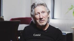 Roger Waters zaprasza na koncert w Polsce