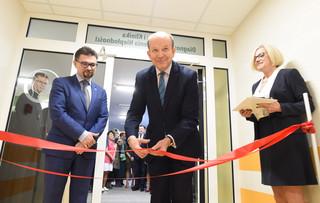 Minister zdrowia otworzył w Łodzi Klinikę Diagnostyki i Leczenia Niepłodności