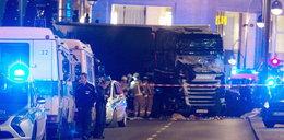 Nowe fakty w sprawie zamachowca, który zabił polskiego kierowcę w Berlinie