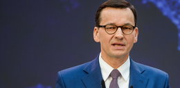 Internauci gratulują Morawieckiemu cen paliw