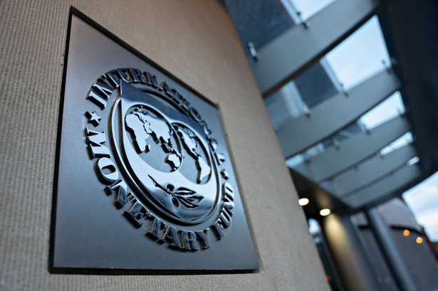 Międzynarodowy Fundusz Walutowy (MFW) - siedziba główna w Waszyngtonie, USA.