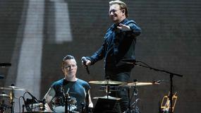 U2 otrzyma statuetkę Global Icon