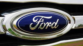 Ford w kryzysie? Zapowiada spadek dochodów w 2018