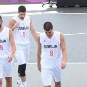 MOMCI, GLAVU GORE! Srpski basketaši prvi put poklekli na Olimpijskim igrama u najgorem momentu - BORE SE ZA MEDALJU, ali ništa od zlata!