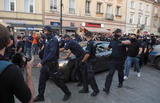 Soboń o zatrzymaniu przez policję 'Margot': To niezawisły sąd zdecydował o aresztowaniu