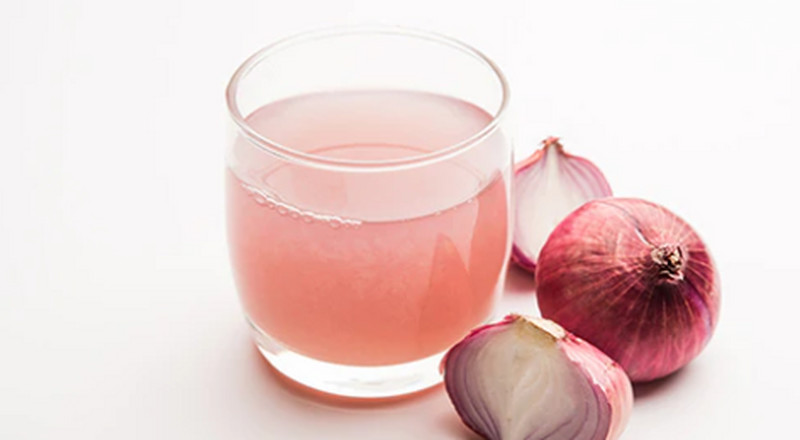 4 incredible health benefits of drinking onion water